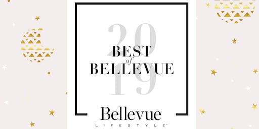 """Best of Bellevue"" Holiday Party: Hosted  by  Bellevue Lifestyle Magazine"