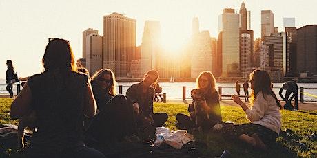 3-Day Sabbatical: dein persönliches Retreat Tickets