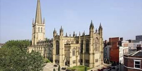 WAKEFIELD CATHEDRAL CHARITY CHRISTMAS  CONCERT tickets
