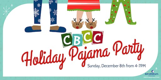 CBCC Holiday Pajama Party