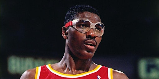 Autograph Show of Texas - Hakeem Olajuwon Meet & Greet