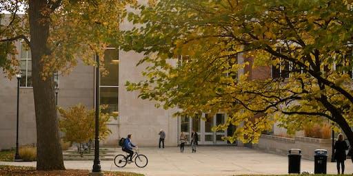 University of Kentucky's Professional MBA Open House