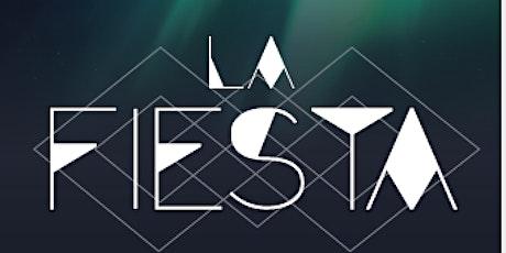 LA FIESTA , FIN DE AÑO 2019 en Pontevedra entradas