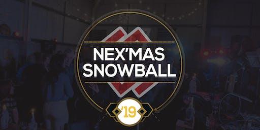 NEXMAS SNOWBALL '19