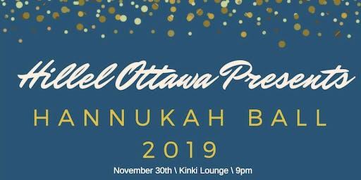 Hannukah Ball 2019