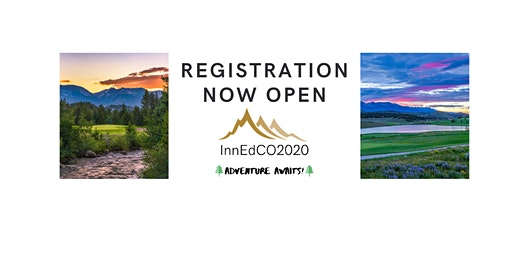 InnEdCO 2020 Conference Registration