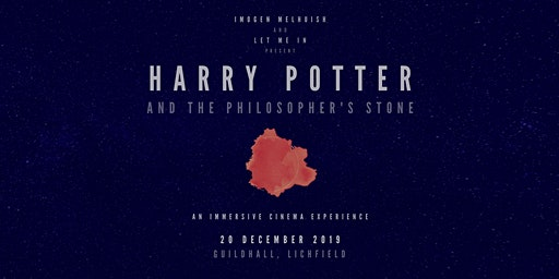 Harry Potter and the Philosopher's Stone - An Immersive Experience