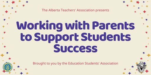 Working with Parents to Support Student Success