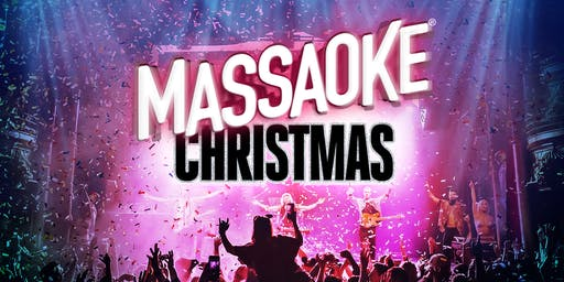 Massaoke Christmas