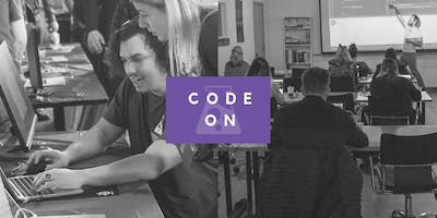 CODE ON - Intro to Web Development | Powered by DevPoint Labs