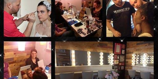 Glow Up Hands-On Makeup & Skin Care Tutorial