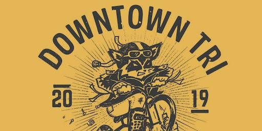 Downtown Tri 2019