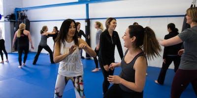 Self Defense Workshop Saturday December 7th