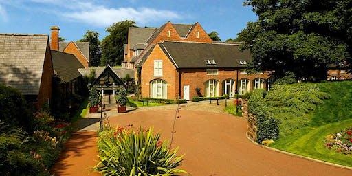 The History of the Marriott Worsley Park Hotel.