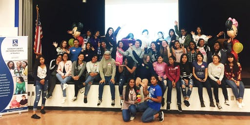 Dream It, Be It Conference for High School Girls
