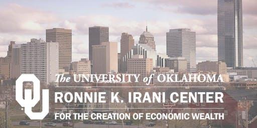 I-CCEW OKC Fall 2019 Final Presentation