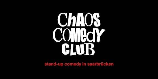 Chaos Comedy Club  - Saarbrücken Vol. 5