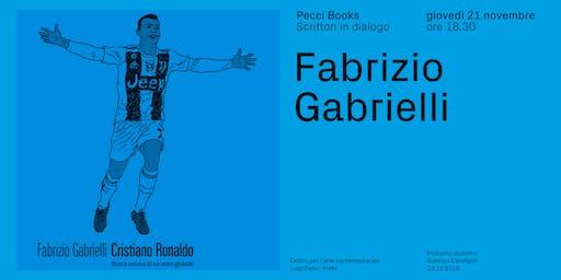 Fabrizio Gabrielli: Cristiano Ronaldo. Storia intima di un mito globale