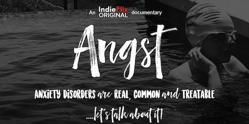 Angst (Raising Awareness Around Anxiety) Movie