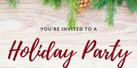 2019 Enchanted Travel Holiday Party tickets