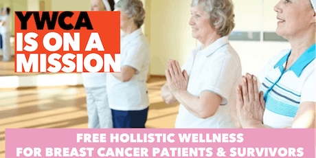 Free Meditation Classes for Breast Cancer Patients and Survivors tickets