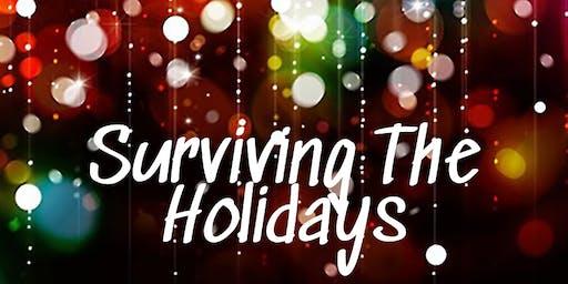 Divorce & Surviving The Holidays