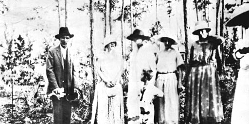 The Florida Women Behind the Everglades