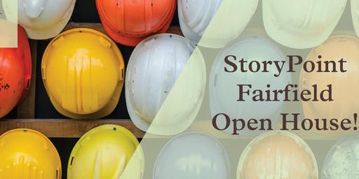 StoryPoint Fairfield Open House