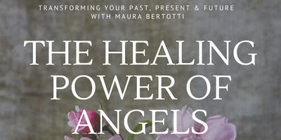 The Healing Power of the Angels in the Salt Cave