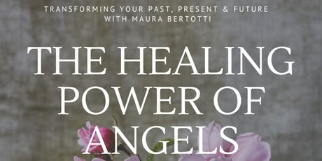 The Healing Power of the Angels in the Salt Cave tickets