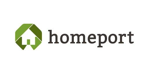 Home Readiness Workshops December 2019 - Evening Session