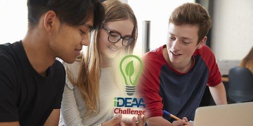 IDEAA Challenge Registration