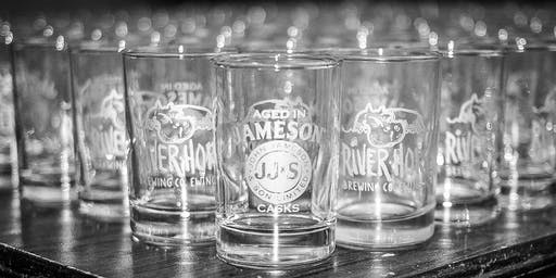 Jameson Caskmates VIP Happy Hour!