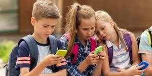 Navigating Screen Time with your Child and Youth Clients