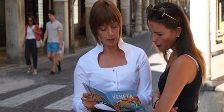 Quale futuro per le imprese Venete? tickets