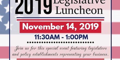 2019 Legislative Luncheon