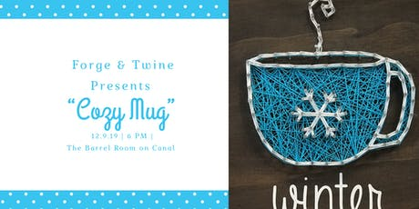Sips N Strings - Cozy Mug tickets