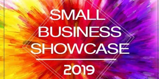 Small Business Holiday Showcase
