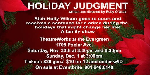 Holiday Judgment