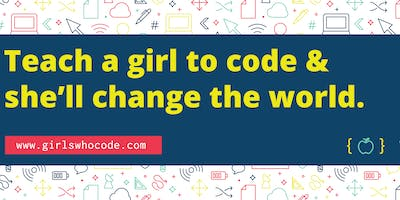 Baruch College Girls Who Code - General Interest Meeting