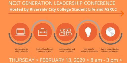 ASRCC Leadership Conference 2020
