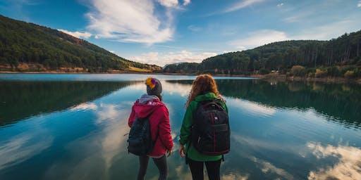 Πεζοπορία στο Φενεό Ορεινής Κορινθίας & Λίμνη Δόξα