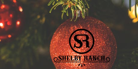 Christmas at the Ranch tickets