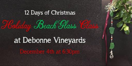 Beach Glass Class