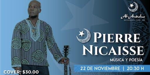 Pierre Nicaisse