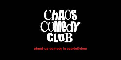 Chaos Comedy Club  - Saarbrücken Vol. 9