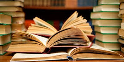 Taunton Shared Reading Book Group
