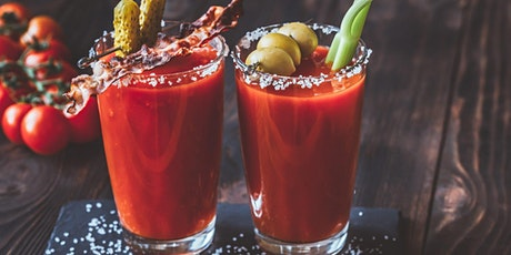 Virginia Beach Bloody Mary Crawl tickets