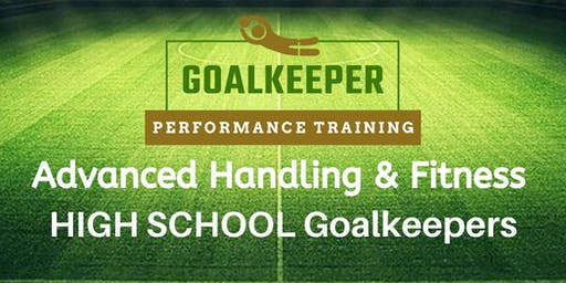 GKPT Advanced Handling & Fitness Training