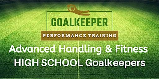 GKPT Advanced Handling & Fitness Training
